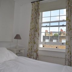 Апартаменты Charming 1 Bedroom Apartment in Angel Лондон комната для гостей фото 3