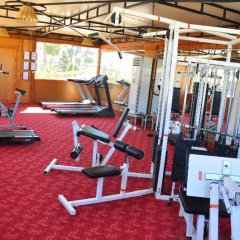 Royal Pharaoh Makadi - Hotel & Resort фитнесс-зал фото 3