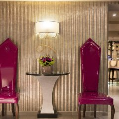 Hotel Mondial гостиничный бар