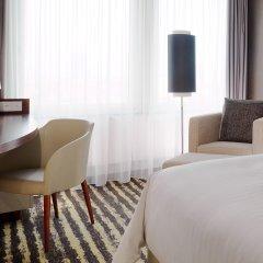 Zurich Marriott Hotel удобства в номере фото 2