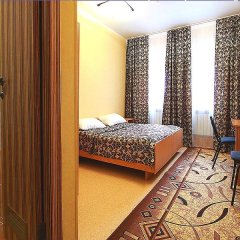 Отель Фьорд 3* Стандартный номер фото 7