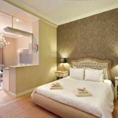 Отель Midalidare Hotel & Spa Болгария, Стара Загора - отзывы, цены и фото номеров - забронировать отель Midalidare Hotel & Spa онлайн комната для гостей фото 5