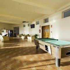 Отель Menorca Sea Club детские мероприятия