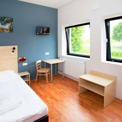 Отель a&o Amsterdam Zuidoost Нидерланды, Амстердам - 2 отзыва об отеле, цены и фото номеров - забронировать отель a&o Amsterdam Zuidoost онлайн комната для гостей