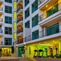 Отель City Garden Tropicana