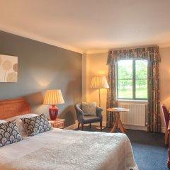 Woodbury Park Hotel комната для гостей фото 3