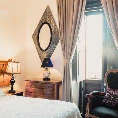 Отель Casa Pedro Loza Мексика, Гвадалахара - отзывы, цены и фото номеров - забронировать отель Casa Pedro Loza онлайн удобства в номере фото 2