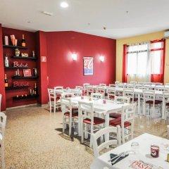 Отель Brianza Кальдерара-ди-Рено помещение для мероприятий