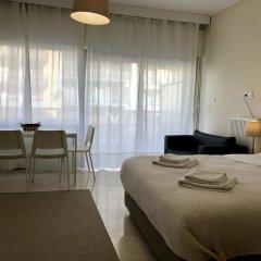Отель InCity Deluxe Studio 1 Греция, Салоники - отзывы, цены и фото номеров - забронировать отель InCity Deluxe Studio 1 онлайн комната для гостей