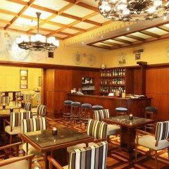 Hotel Britania, a Lisbon Heritage Collection гостиничный бар