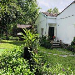 Отель An Bang Memory Bungalow Вьетнам, Хойан - отзывы, цены и фото номеров - забронировать отель An Bang Memory Bungalow онлайн фото 11