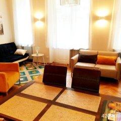 Апартаменты King Wenceslas Apartments Прага интерьер отеля фото 3