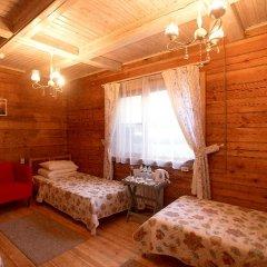 Гостиница CRONA Medical&SPA 4* Стандартный номер с двуспальной кроватью фото 20