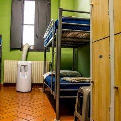 Отель Hostel Santa Monaca Италия, Флоренция - отзывы, цены и фото номеров - забронировать отель Hostel Santa Monaca онлайн детские мероприятия фото 2