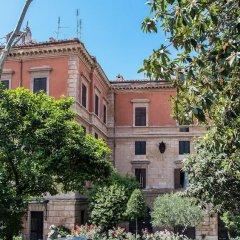Отель Rental In Rome Orsini Apartment Италия, Рим - отзывы, цены и фото номеров - забронировать отель Rental In Rome Orsini Apartment онлайн