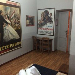 Отель Vacanze Romane 2 комната для гостей фото 5