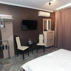 Мини-Отель Grey удобства в номере фото 2