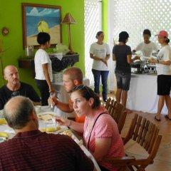 Отель Playa Bonita Гондурас, Тела - отзывы, цены и фото номеров - забронировать отель Playa Bonita онлайн питание