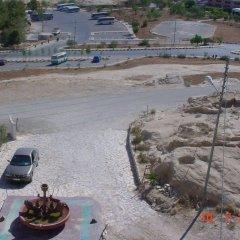 Отель Petra Venus Hotel Иордания, Вади-Муса - отзывы, цены и фото номеров - забронировать отель Petra Venus Hotel онлайн парковка