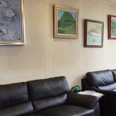 Отель NAGISA Беппу комната для гостей фото 5