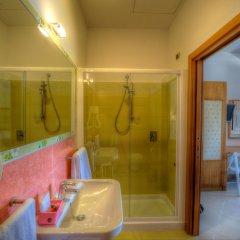 Отель Villa Diomede Hotel Италия, Помпеи - отзывы, цены и фото номеров - забронировать отель Villa Diomede Hotel онлайн сауна