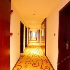 Zhongmei Hotel интерьер отеля фото 3