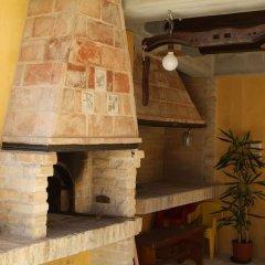 Отель Agriturismo Al Crepuscolo Италия, Реканати - отзывы, цены и фото номеров - забронировать отель Agriturismo Al Crepuscolo онлайн интерьер отеля