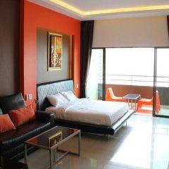 Отель Boomerang Rooftop комната для гостей фото 2