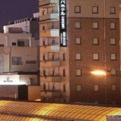 Отель Apa Miyazakieki-Tachibanadori Миядзаки фото 2
