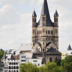 Отель Ibis Budget Koeln Messe Германия, Кёльн - отзывы, цены и фото номеров - забронировать отель Ibis Budget Koeln Messe онлайн фото 5