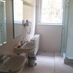 Hotel Penzion Praga ванная