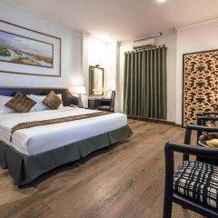 Отель NEW STAR INN Boutique Hotel Вьетнам, Хошимин - отзывы, цены и фото номеров - забронировать отель NEW STAR INN Boutique Hotel онлайн комната для гостей фото 5