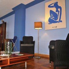 Отель Cityexpress Covadonga Испания, Овьедо - отзывы, цены и фото номеров - забронировать отель Cityexpress Covadonga онлайн интерьер отеля фото 2