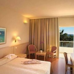 Отель Blue Sea Beach Resort - All Inclusive комната для гостей фото 5