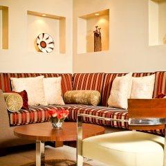 Отель Radisson Blu Anchorage Лагос развлечения