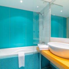 Отель Aveny Швеция, Умео - отзывы, цены и фото номеров - забронировать отель Aveny онлайн ванная фото 2