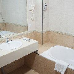 Отель Золотая Долина Узбекистан, Ташкент - 1 отзыв об отеле, цены и фото номеров - забронировать отель Золотая Долина онлайн ванная фото 2