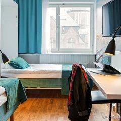 Отель Scandic Sjofartshotellet Стокгольм удобства в номере