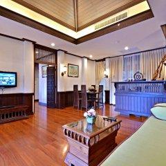 Отель Wora Bura Hua Hin Resort and Spa в номере