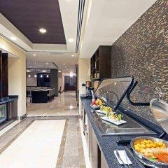 Отель The Capital Hilton США, Вашингтон - отзывы, цены и фото номеров - забронировать отель The Capital Hilton онлайн питание