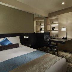 Отель Mitsui Garden Hotel Shiodome Italia-gai Япония, Токио - 1 отзыв об отеле, цены и фото номеров - забронировать отель Mitsui Garden Hotel Shiodome Italia-gai онлайн комната для гостей фото 2