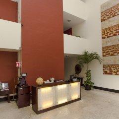Отель Pueblito Escondido Luxury Condohotel интерьер отеля фото 2