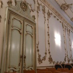 Hotel GrandItalia фото 2