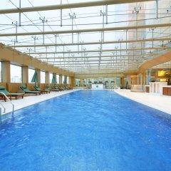 Sheraton Xiamen Hotel бассейн
