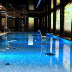 Regatta Hotel Restauracja Spa Кекж бассейн