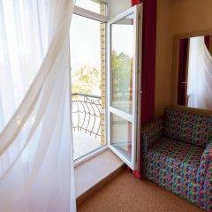Гостевой дом Вишнёвый Сад комната для гостей