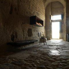 Отель Sextantio Le Grotte Della Civita Матера развлечения