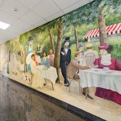 Гостиница Хитровка в Москве 14 отзывов об отеле, цены и фото номеров - забронировать гостиницу Хитровка онлайн Москва питание фото 3