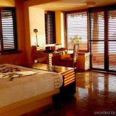 Отель La Casa Que Canta детские мероприятия фото 2