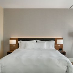 Отель Element Amsterdam комната для гостей фото 2